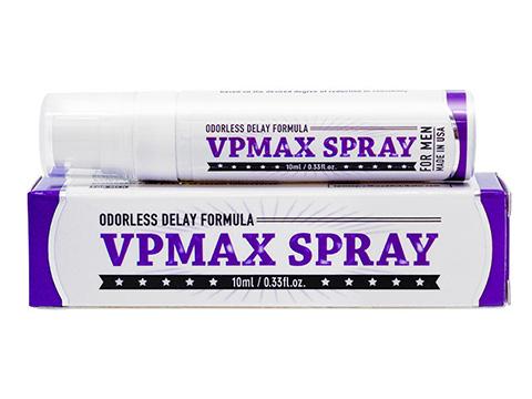 VPMAXスプレー