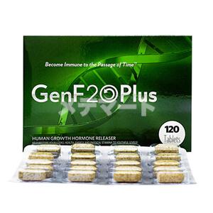 GenF20Plus通販