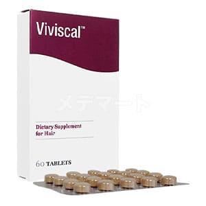 ビビスカル・ダイエタリーサプリメントフォーヘア60錠通販