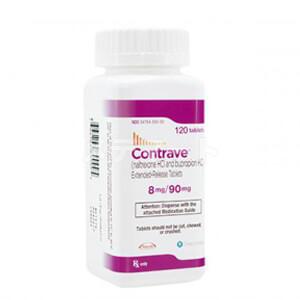 コントレイブ(Contrave)1