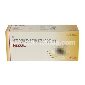 ニゾラール2