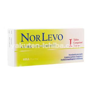 ノルレボ2